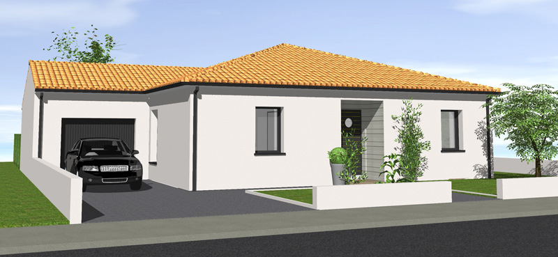 Construction maison 44 les provinciales construction for Construction maison en l